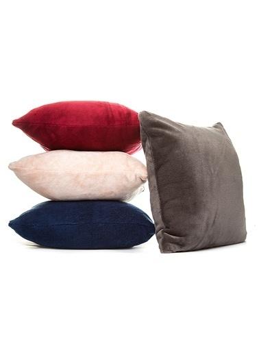 Mollia Soft Touch Yastık Antrasit